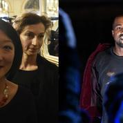 Fleur Pellerin, Kanye West, Lambert Wilson... Les phrases choc de la semaine