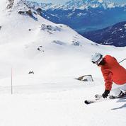 L'application d'entraide Qwidam s'élance sur les pistes de ski