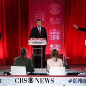 Le débat télévisé républicain de Caroline du Sud tourne au pugilat verbal