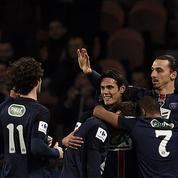 Les Français pensent que le PSG va battre Chelsea