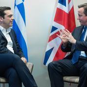 Menace de Brexit, tensions en Europe du Sud... : les risques financiers qui inquiètent la zone euro