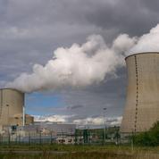 Le groupe EDF en manque de fonds