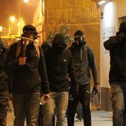 Tensions en Corse après l'arrestation de supporters de Bastia