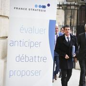 Pacte de responsabilité: Manuel Valls menace le patronat