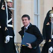Pacte de responsabilité: le message de Valls s'adresse aussi aux frondeurs de la majorité