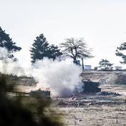 Syrie: la Turquie en travers du jeu kurde
