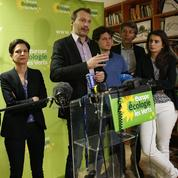Europe Écologie-Les Verts , un parti en ruine