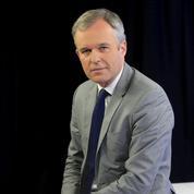 François de Rugy: «Faisons tomber les murs des vieux partis»