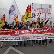 Une négociation à haut risque pour la SNCF