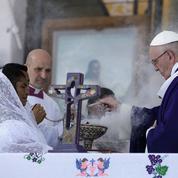 Au Mexique, le pape François plaide la cause des indigènes