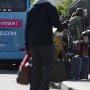 Grâce à la concurrence, le prix du billet d'autocar est en chute libre
