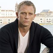 Daniel Craig hésite entre James Bond et...une série américaine