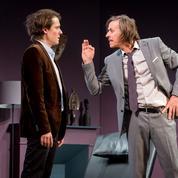 Bénabar et Pascal Demolon: un duel à fleurets mouchetés