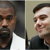 «L'homme le plus détesté du Web» arnaqué par un faux Kanye West