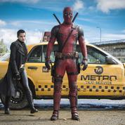 Deadpool s'accroche d'emblée en tête du box-office américain
