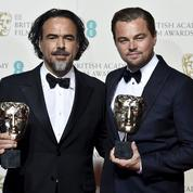 Leonardo DiCaprio et The Revenant imposent leur loi aux Bafta