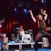 Les Eagles of Death Metal, le chant des survivants