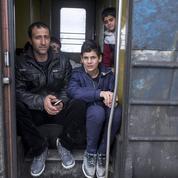 La Grèce ouvre des «hotspots» pour canaliser les migrants