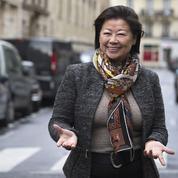 Paris : taxée d'incompétence, la maire LR du VIIIe ciblée par son propre camp