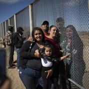 Ciudad Juárez : l'inquiétante explosion du nombre de mineurs qui tentent de passer la frontière