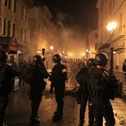 Supporter corse blessé : la police des polices saisie de l'enquête