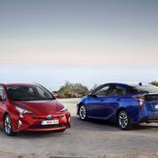 Toyota Prius : l'hybride arrivée à maturité