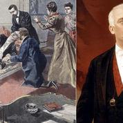 16 février 1899: la mort extatique du président Félix Faure