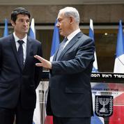 Proche-Orient: accueil réservé d'Israël à l'initiative de paix française