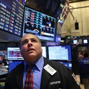 Crise financière : ce que révèle la panique des marchés