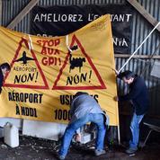 Le rapport qui va à l'encontre du projet d'aéroport à Notre-Dame-des-Landes