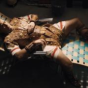 Ave, César! : Hollywood, asile de fous rires