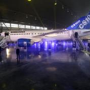 Le groupe canadien Bombardier va supprimer 7000 postes en deux ans