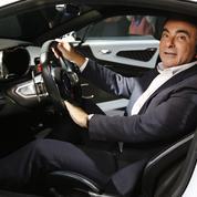 Carlos Ghosn milite pour un nouvel accord de compétitivité chez Renault