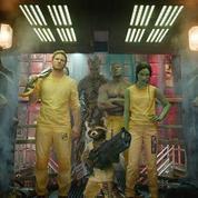 Le tournage des Gardiens de la Galaxie 2 a enfin débuté
