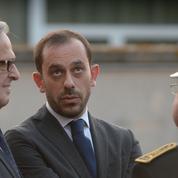Pour Da Silva, Sarkozy devrait se mettre «en retrait» de la vie politique