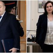 Jean-Michel Baylet déloge Emmanuelle Cosse de son ministère