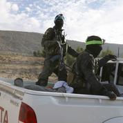 Quand Washington aide les combattants kurdes syriens