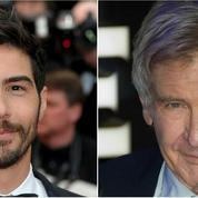 Tahar Rahim face à Harrison Ford dans Official Secrets ?