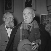 Gide par Jean-Louis Barrault : «Quel acteur envoûtant il eût été!»