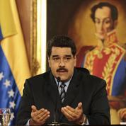 Le président vénézuélien annonce un tournant de sa politique économique