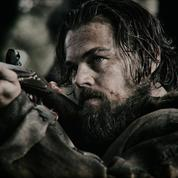 The Revenant : des images inédites du making-of