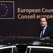 Cameron enrôle l'Union européenne contre le Brexit