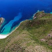 Quelle plage a été élue la plus belle de France ?