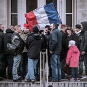 Calais : quatre soutiens du général Piquemal arrêtés lors d'un rassemblement