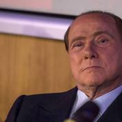 Le dérapage raciste de Silvio Berlusconi à propos d'un joueur de Milan