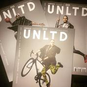 UNLTD, le nouveau magazine international dédié au sport