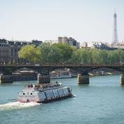 Les Vedettes du Pont Neuf changent de capitaine