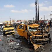 En Syrie, plus de 180morts dans deux nouveaux attentats de l'Etat islamique