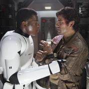Une histoire d'amour entre deux hommes dans Star Wars VIII ?