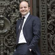 Mathieu Laine, libéral jubilatoire